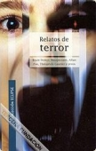Portada de RELATOS DE TERROR
