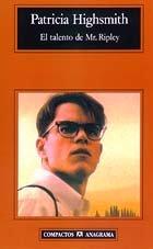 EL TALENTO DE MR. RIPLEY (Mr. RIPLEY #1)