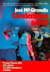 CONDENADOS A VIVIR