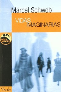 Portada de VIDAS IMAGINARIAS