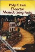 EL DOCTOR MONEDA SANGRIENTA