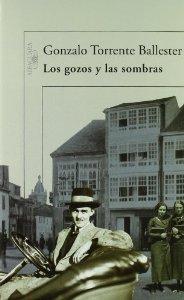 Portada de LOS GOZOS Y LAS SOMBRAS