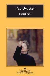 Portada de SUNSET PARK
