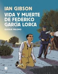 Portada de VIDA Y MUERTE DE FEDERICO GARCÍA LORCA
