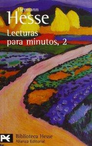 LECTURAS PARA MINUTOS. 2: PENSAMIENTOS EXTRAÍDOS DE SUS LIBROS Y CARTAS