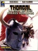THORGAL. LA ISLA DE LOS MARES HELADOS (THORGAL#2)