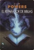 Portada de EL REPARADOR DE BIBLIAS
