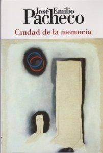 Portada de CIUDAD DE LA MEMORIA