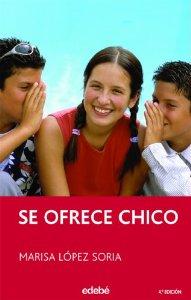 Portada de SE OFRECE CHICO