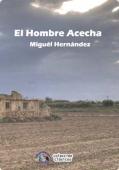Portada de EL HOMBRE ACECHA