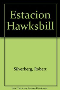 Portada de ESTACIÓN HAWKSBILL