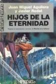 Portada de HIJOS DE LA ETERNIDAD