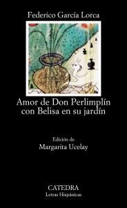Portada de AMOR DE DON PERLIMPLIN CON BELISA EN SU JARDÍN