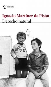 Portada de DERECHO NATURAL