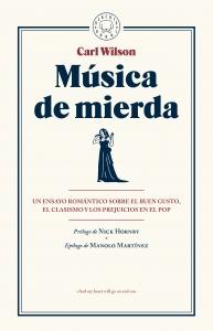MÚSICA DE MIERDA