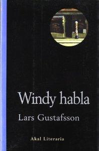 Portada de WINDY HABLA