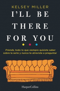 Portada de I´LL BE THERE FOR YOU