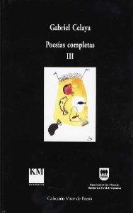 POESIAS COMPLETAS III
