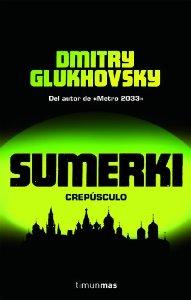 Portada de SUMERKI (CREPÚSCULO)