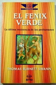 Portada de EL FÉNIX VERDE