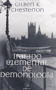 TRATADO ELEMENTAL DE DEMONOLOGÍA
