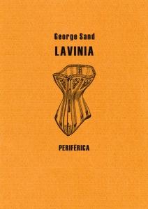 Portada de LAVINIA