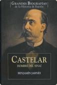 Portada de CASTELAR, HOMBRE DEL SINAÍ
