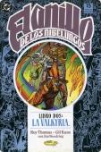 Portada de EL ANILLO DE LOS NIBELUNGOS: LA VALKYRIA (EL ANILLO DE LOS NIBELUNGOS#2)