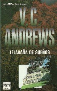 TELARAÑA DE SUEÑOS (CASTLER #5)