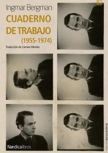 Portada de CUADERNO DE TRABAJO (1955-1974)