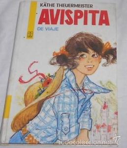 AVISPITA DE VIAJE (AVISPITA #3)