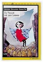 EL VALLE DE LOS LOBOS (CRÓNICAS DE LA TORRE #1)