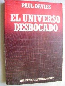 Portada de EL UNIVERSO DESBOCADO