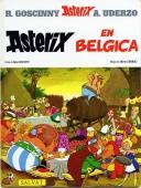 ASTÉRIX EN BÉLGICA (ASTÉRIX #25)