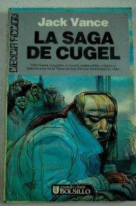 LA SAGA DE CUGEL (LA TIERRA MORIBUNDA #3)