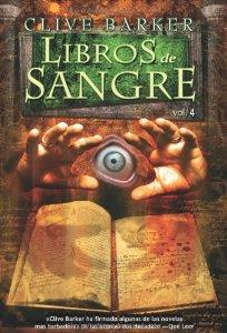 LIBROS DE SANGRE IV