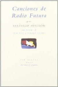 Portada de CANCIONES DE RADIO FUTURA