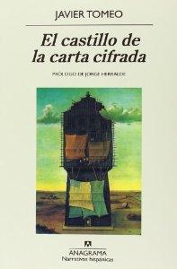 EL CASTILLO DE LA CARTA CIFRADA