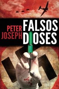 Portada de FALSOS DIOSES