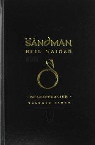 THE SANDMAN. DESESPERACIÓN ( SANDMAN#5)