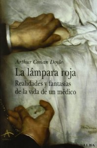 Portada de LA LAMPARA ROJA