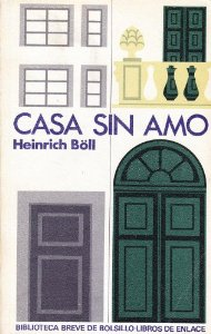 CASA SIN AMO