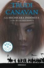 LA HECHICERA INDÓMITA (LA ERA DE LOS CINCO DIOSES #2)