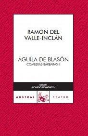 AGUILA DE BLASÓN