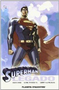 Portada de SUPERMAN: LEGADO