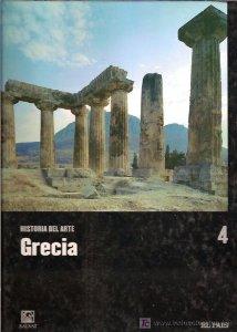 GRECIA (HISTORIA DEL ARTE#4)