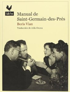 Portada de MANUAL DE SAINT-GERMAIN-DES-PRÉS