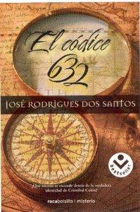 Portada de EL CÓDICE 632