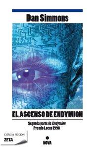 EL ASCENSO DE ENDYMION (LOS CANTOS DE HYPERION #4)