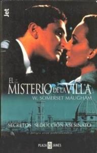 EL MISTERIO DE LA VILLA / SOBERBIA